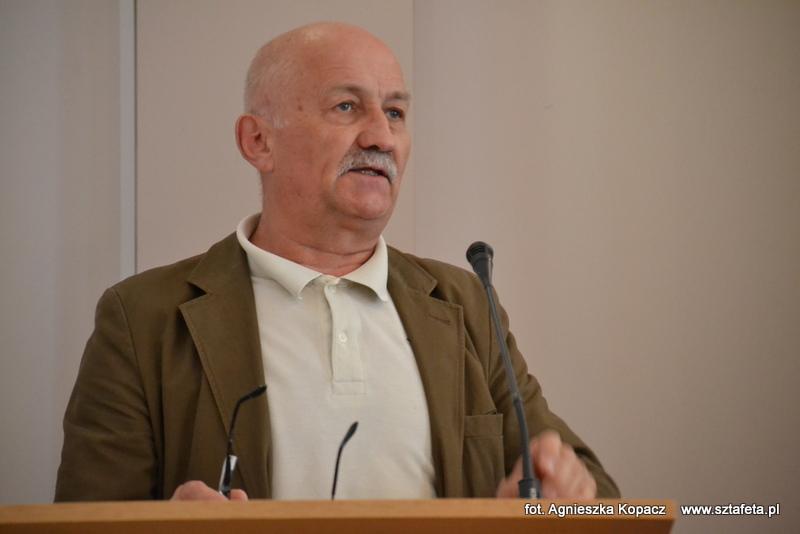 Prezes niżańskiego MZK przechodzi na emeryturę