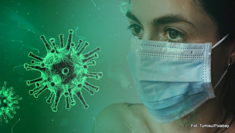 Koronawirus w natarciu. 9 zakażonych z powiatu stalowowolskiego