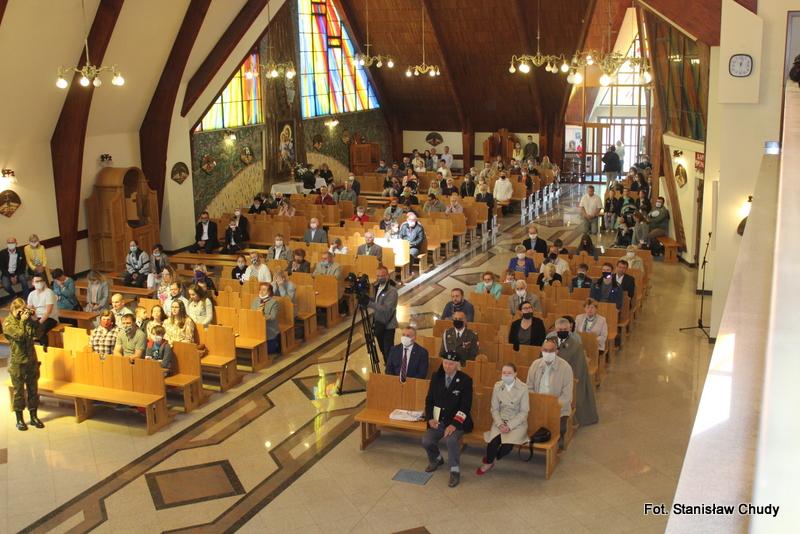 Kościoły w czasie zarazy