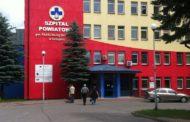 Szpital w Leżajsku wznowił przyjęcia