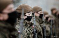 Terytorialsi przysięgali w Jarosławiu
