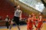 Koszykówka U-15. Stal - Hensfort Przemyśl 76:36