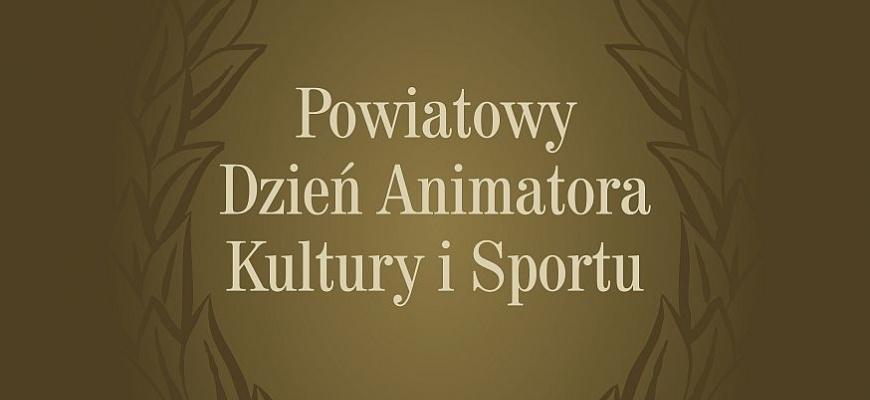 Stalowa Wola: Nagrodzili animatorów kultury i sportu