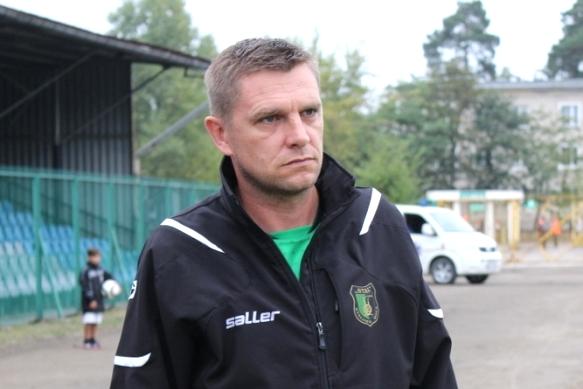 Jaromir Wieprzęć trenerem III-ligowej Stali Stalowa Wola