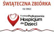 Wesprzyj dzieci z rzeszowskiego hospicjum
