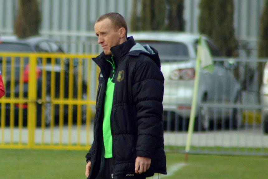 Wtorek zastąpił Leśniowskiego i przywiózł trzy punkty z Głogowa
