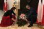 W Nisku symbolicznie uczczono 102. rocznicę odzyskania Niepodległości
