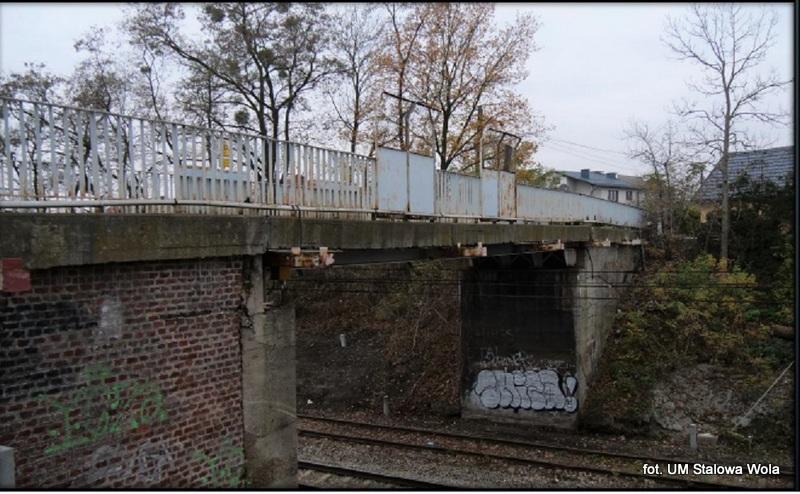 Stalowa Wola. Są chętni na remont wiaduktu w ciągu ul. Traugutta