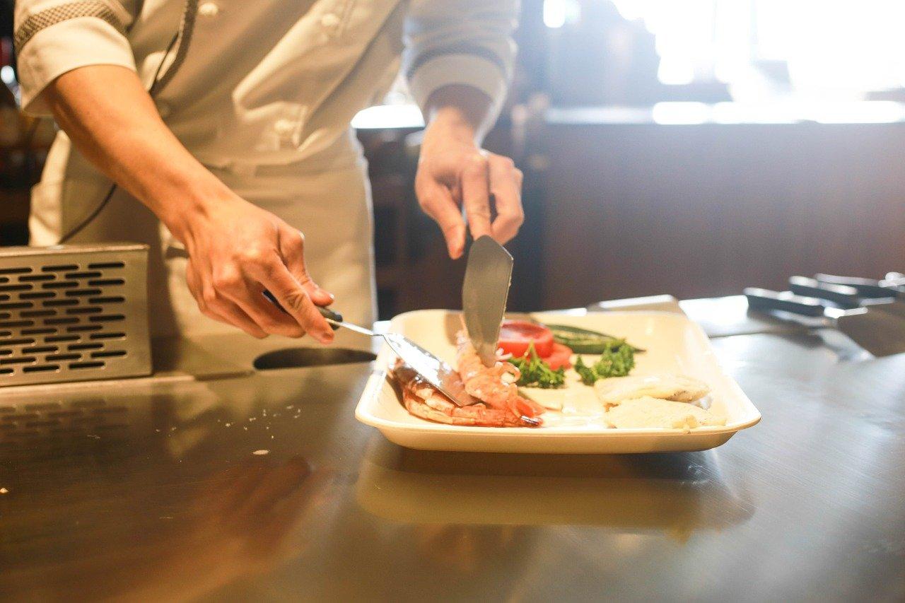 Sekret smaku tkwi w odpowiedniej obróbce potrawy. Sam genialny przepis nie wystarczy
