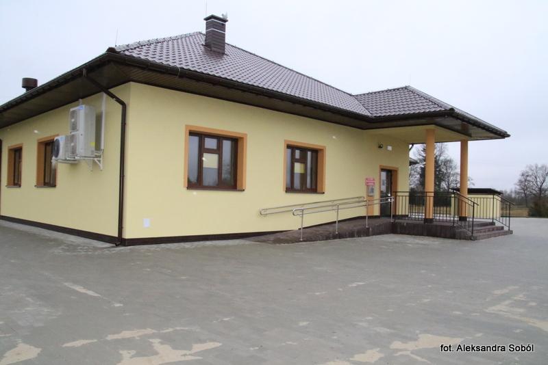 Biblioteka w Antoniowie ma nową siedzibę