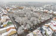 W Rudniku są przygotowani na atak zimy