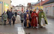 Trzej Królowie w Rudniku nad Sanem (zdjęcia, film)