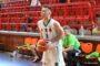 Pierwsza wygrana Stali w lidze młodzików