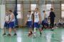 Koszykówka U-13. Stal Stalowa Wola - AZS Politechnika MOS Rzeszów 55:69