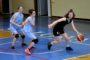 Koszykówka K-15. Stal Stalowa Wola - MLKS MOS Rzeszów 47:40