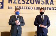 Laboratorium Międzyuczelnianym zarządzać będzie ponownie Politechnika Rzeszowska