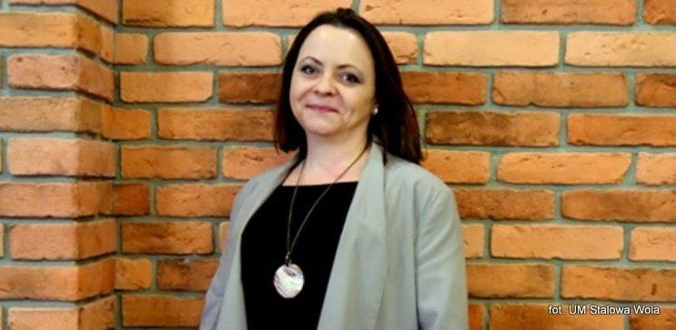 Magdalena Wrońska–Bulec nowym naczelnikiem Wydziału Edukacji i Zdrowia