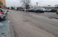 Planują modernizację drogi osiedlowej przy Al. JP II i ul. Wyszyńskiego