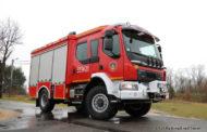 Strażacy w Antoniowie mają nowy wóz