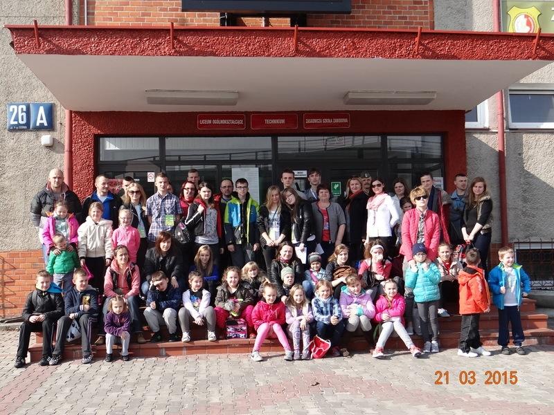 Aktywna Sobota - warsztaty dla dzieci i rodziców